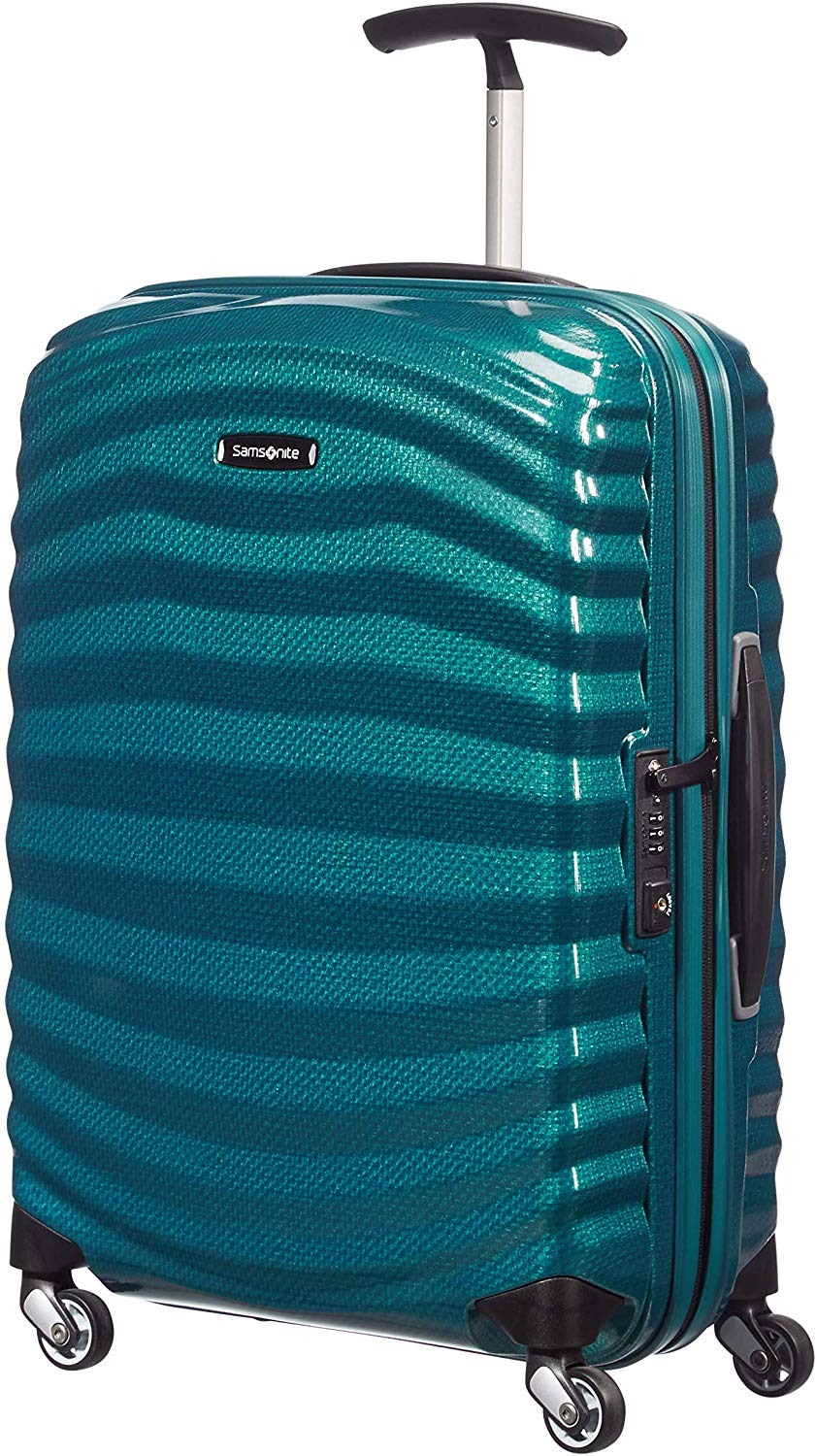valise Samsonite Lite-Shock Spinner S