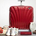 Comment bien entretenir sa valise rigide?