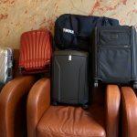 Que choisir valise rigide ou souple?